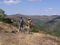 Du Mont Aigoual au Mont Lozère
