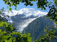 Rando et Balnéo au pays du Mont Blanc