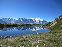 Le Tour du Mont Blanc - Nord