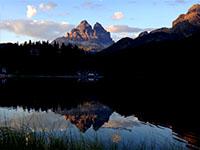 La Traversée des Dolomites